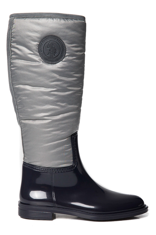 high boots U.S. Polo Assn.