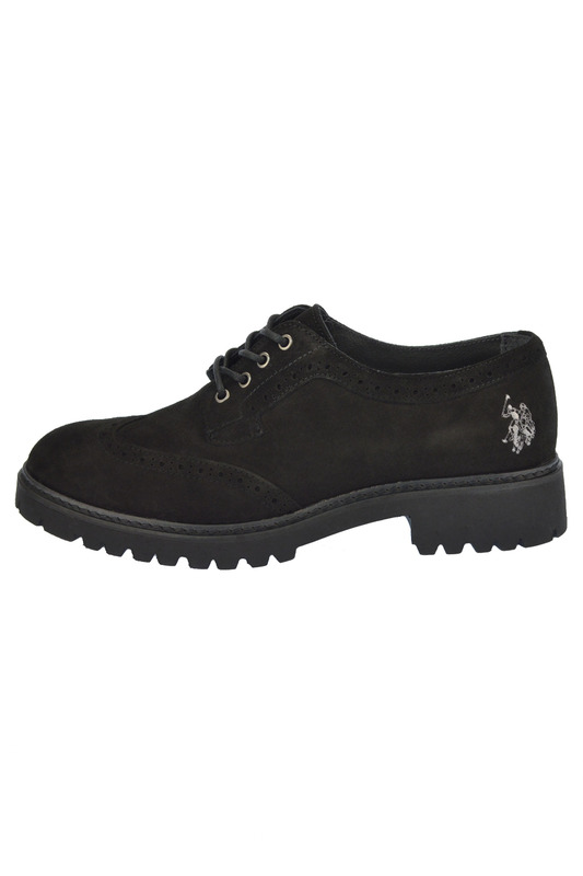 Женские ботинки U.S. Polo Assn. SD29USP00042_NERO_BLACK_SOFTY4226W5_S1