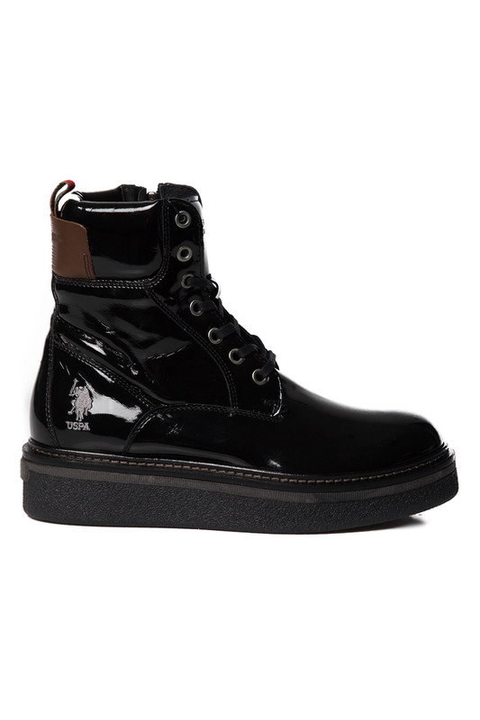 Полусапоги U.S. Polo Assn. SD29USP00043_NERO_BLACK_SUSAN4094W5_YL1