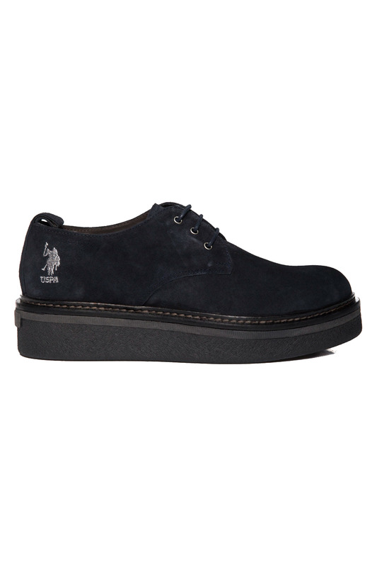 Женские ботинки U.S. Polo Assn. SD29USP00044_DARK_BLUE_SUSAW4228W5_S1