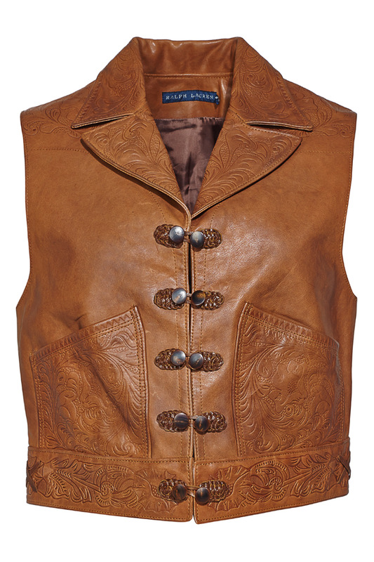 Жилет Ralph Lauren 200.40971_BROWN