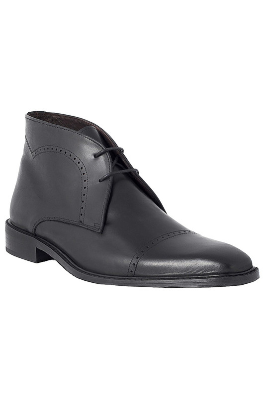 boots ORTIZ REED