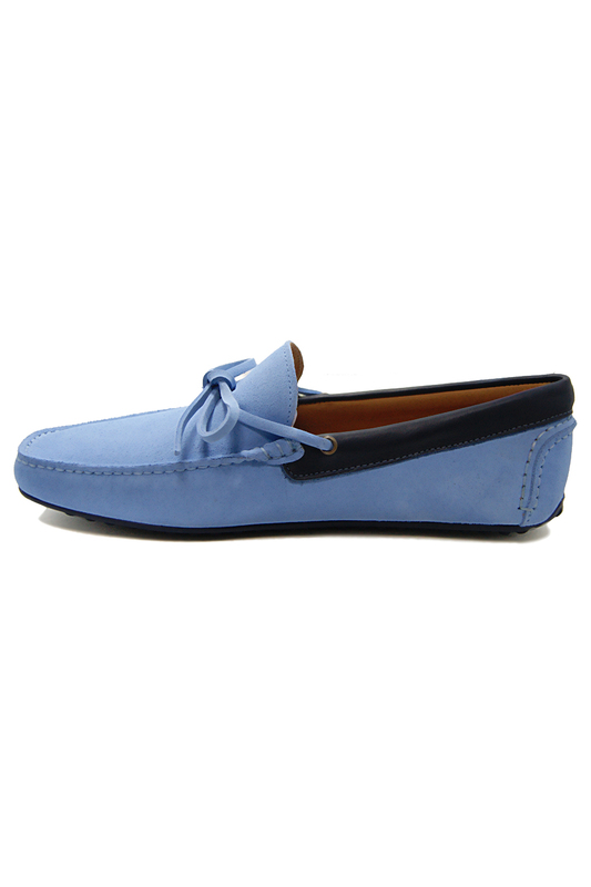 loafers ORTIZ REED loafers