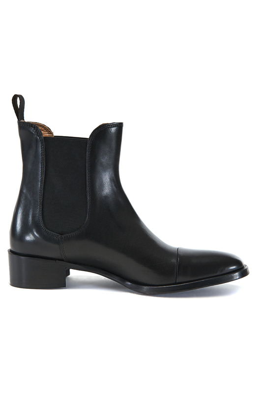 boots British passport Сапоги короткие mycolen men shoes genuine leather breathable fall men s boots british fashion wear boots male black outdoor shoes