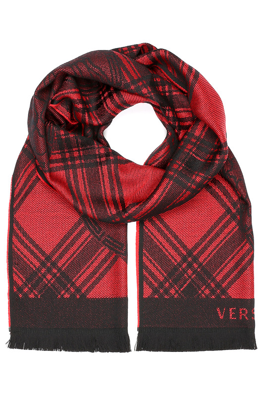 SCARF VERSACE