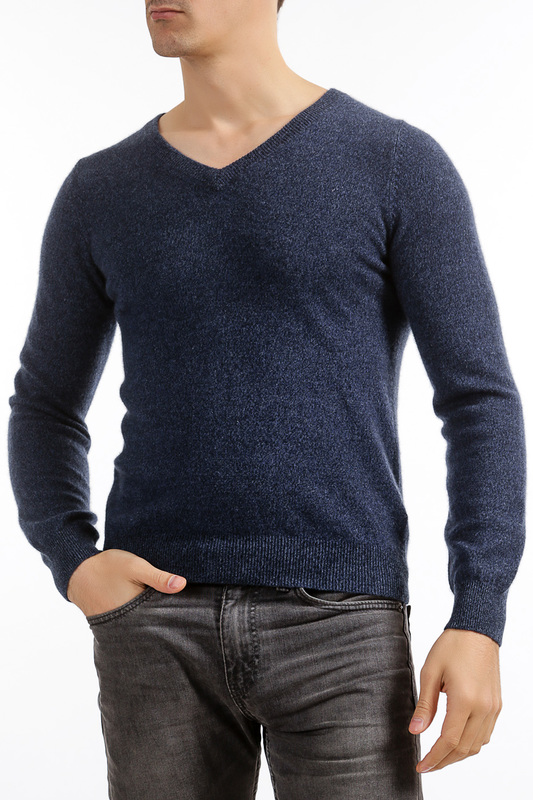 Фото - Джемпер Scott & Scott London Cashmere цвет navy