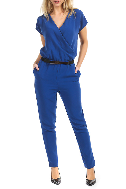 JUMPSUIT Figl JUMPSUIT solid wide leg cami jumpsuit