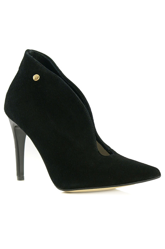 ankle boots BOSCCOLO Ботильоны на шпильке ankle boots roberto botella ankle boots