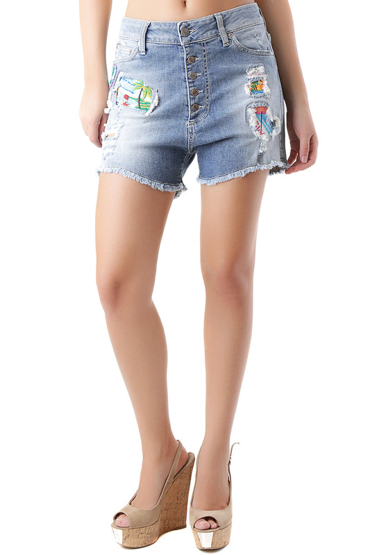 Shorts Sexy Woman Shorts plus contrast lace shorts