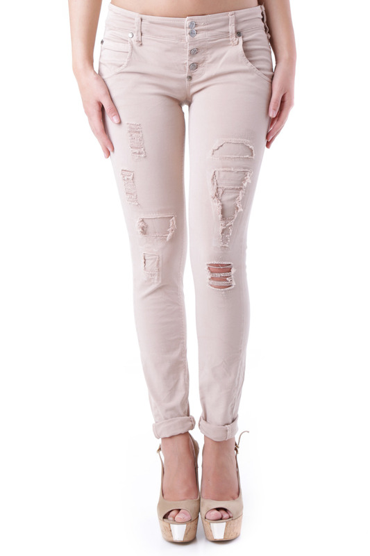 Trousers Sexy Woman