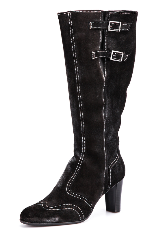 High women boots CAMPORT