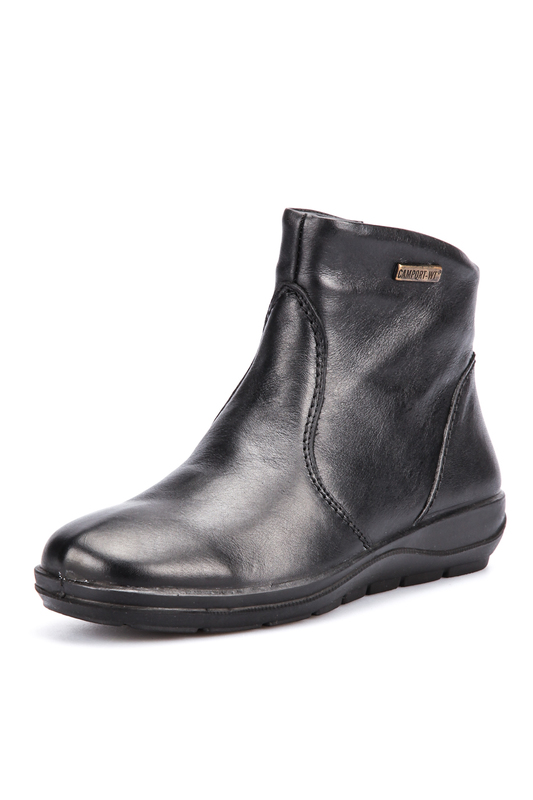 Low women boots CAMPORT