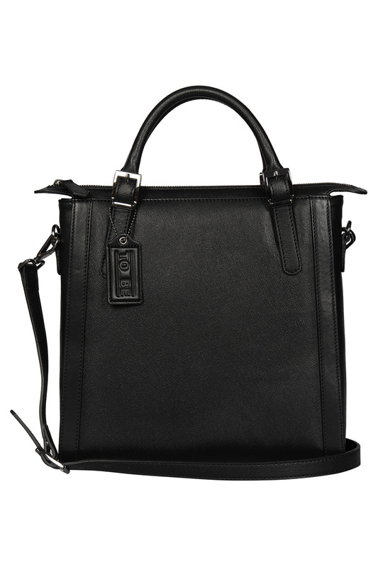 Сумка TO BE BY TOM BERET 81392-01