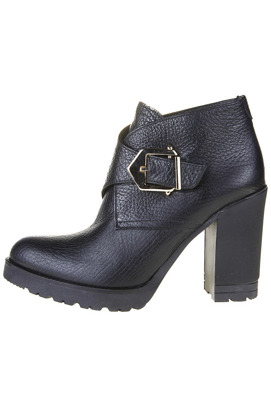 ankle boots Sienna Ботильоны на тракторной подошве ankle boots roberto botella ankle boots