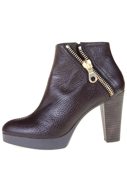 ankle boots Sienna Ботильоны на танкетке (платформе) ankle boots nila nila ботильоны на танкетке платформе page 8