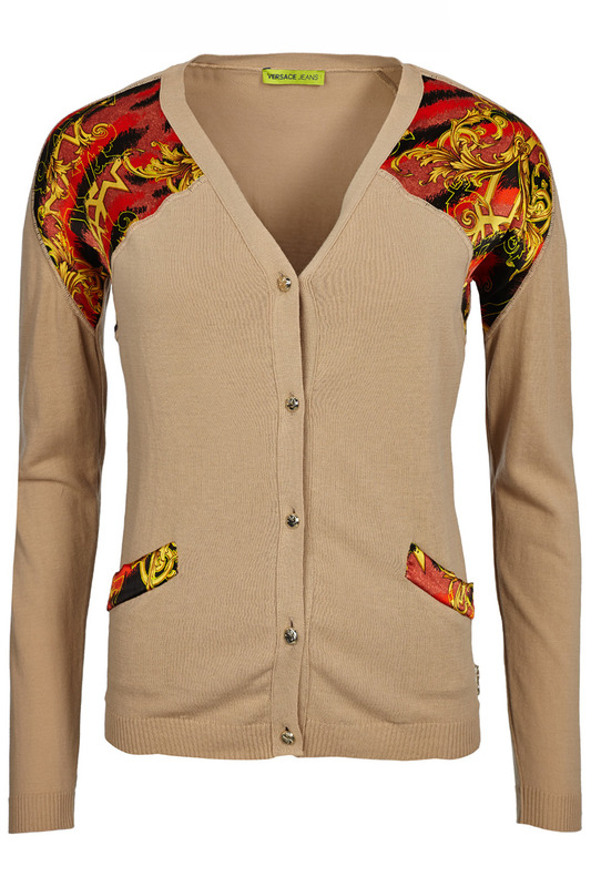 cardigan Versace Jeans Couture Кардиганы на пуговицах wp page 10 page 7 page 9 page 11 page 16