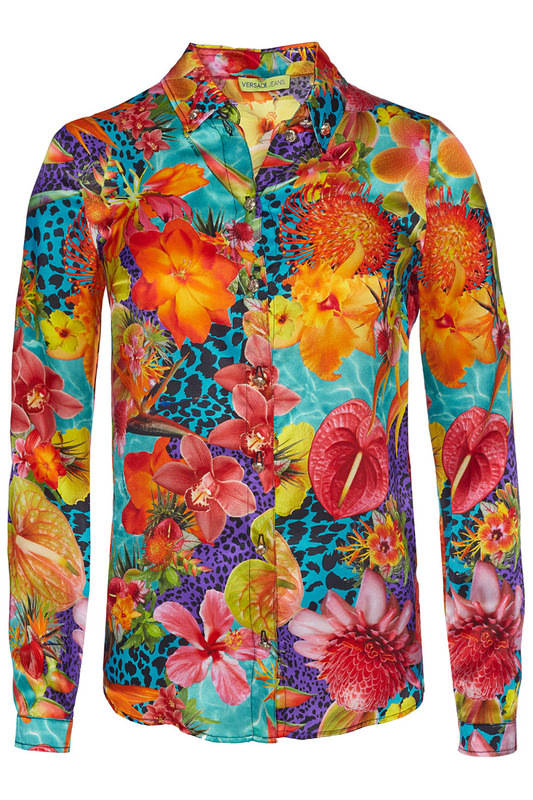 Блуза Versace Jeans CoutureБлуза