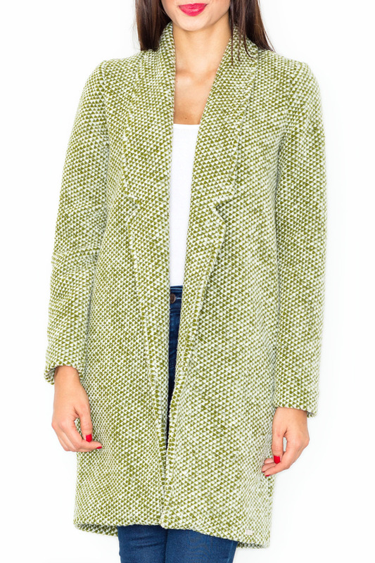 coat Figl Пальто длинные coat miss blumarine coat