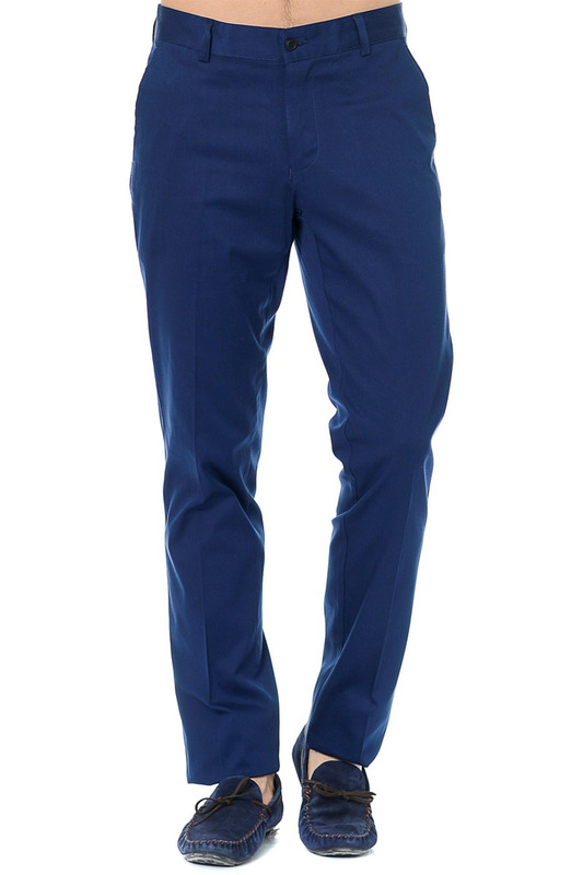 Trousers Dewberry