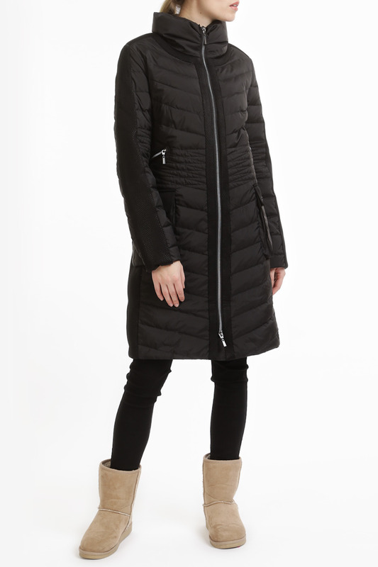 Down jacket Baronia Куртки непромокаемые reversible jacket baronia reversible jacket