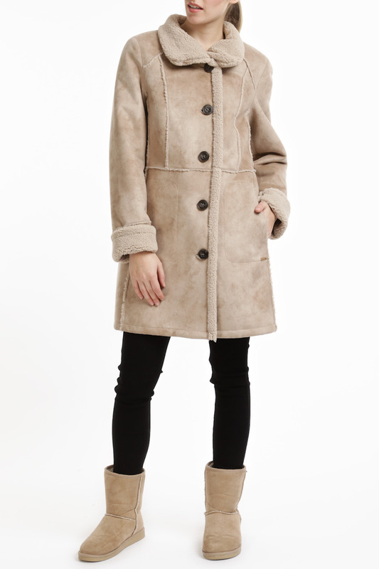 sheepskin coat Baronia Дубленки натуральные sheepskin coat giorgio di mare sheepskin coat