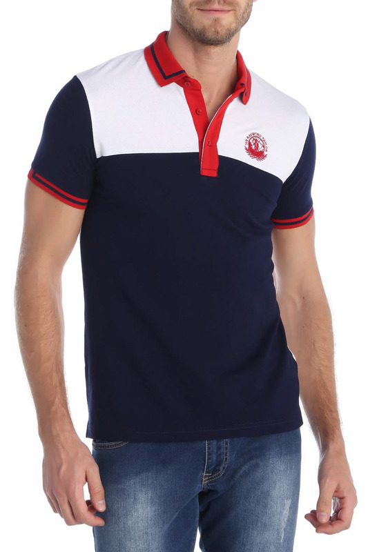 Поло Sir Raymond TailorПоло<br><br>Размер INT: 2XL<br>Размер RU: 56<br>brand_id: 45909<br>category_str_var: Odezhda-muzhskaia-polo<br>category_url: Odezhda/muzhskaia/polo<br>is_new: 1<br>param_1: None<br>param_2: 0<br>season_autumn: 0<br>season_spring: 0<br>season_summer: 0<br>season_winter: 0<br>Артикул: SI1446149<br>Возраст: Взрослый<br>Материал: 100% хлопок<br>Пол: Мужской<br>Стиль: None<br>Страна дизайна: Испания<br>Страна производства: Турция<br>Тэг: None<br>Цвет: Синий<br>custom_param_1: None<br>custom_param_2: None
