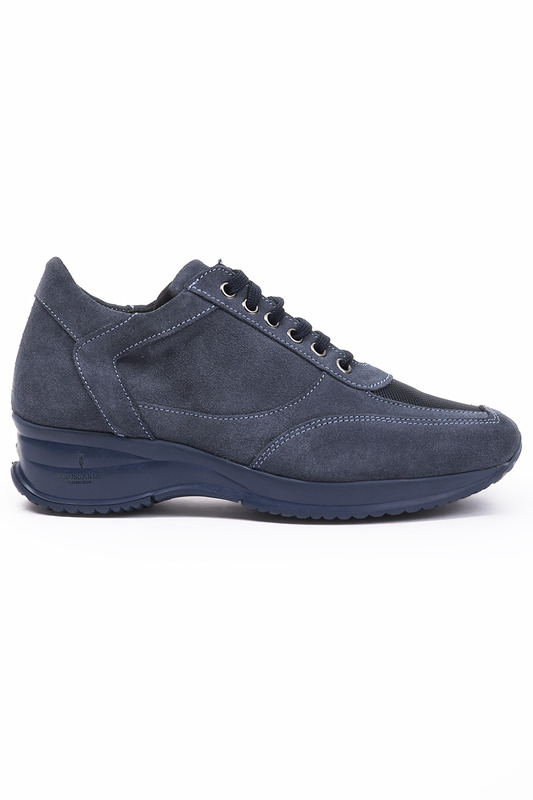 Фото 5 - sneakers Trussardi Collection цвет blue