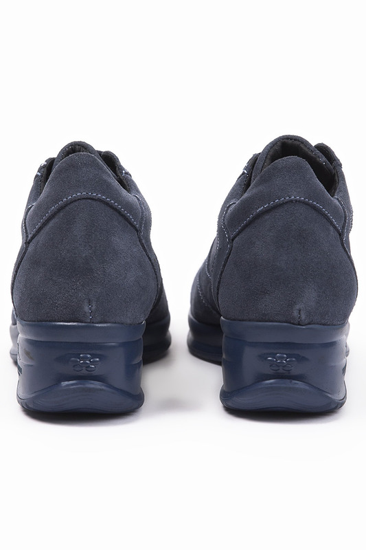Фото 6 - sneakers Trussardi Collection цвет blue