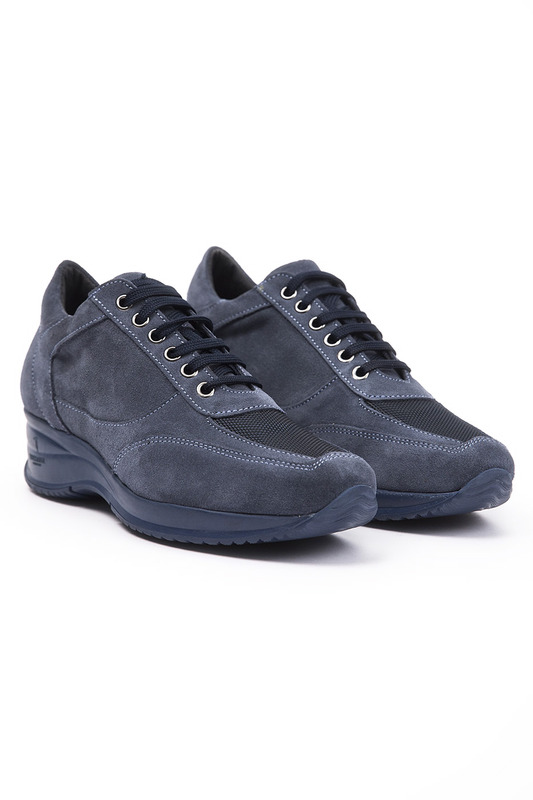 Фото 7 - sneakers Trussardi Collection цвет blue
