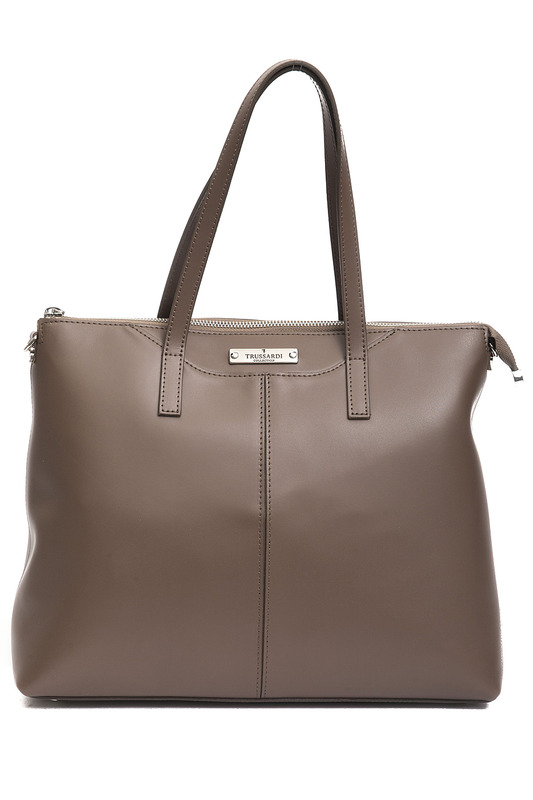 Bag Trussardi Collection Сумки деловые office bag woodland leather сумки деловые