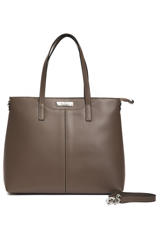 Bag Trussardi Collection Сумки деловые лоферы trussardi collection