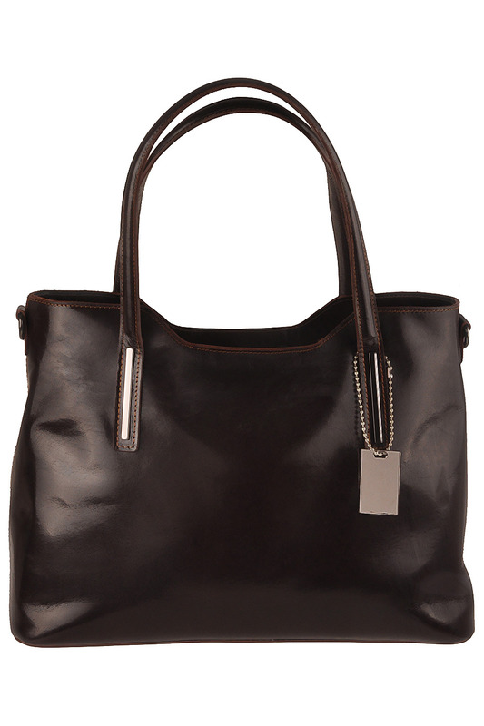 Сумка FLORENCE BAGS 669702_DARK_BROWN