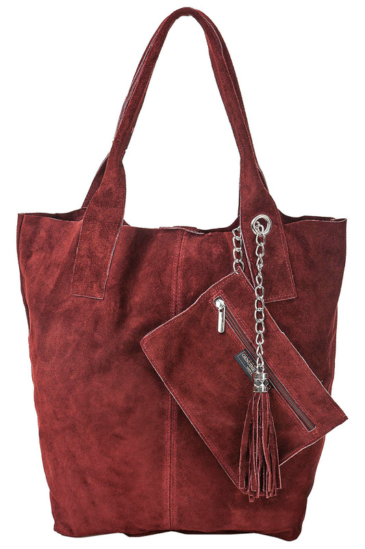 Сумка FLORENCE BAGS 661062XE_345A_RED