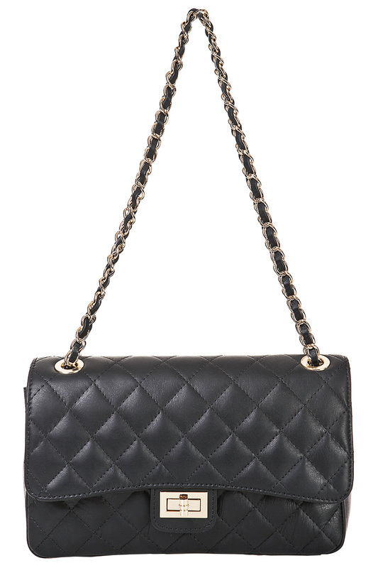 Сумка FLORENCE BAGS 661075XE_20ZX_BLACK