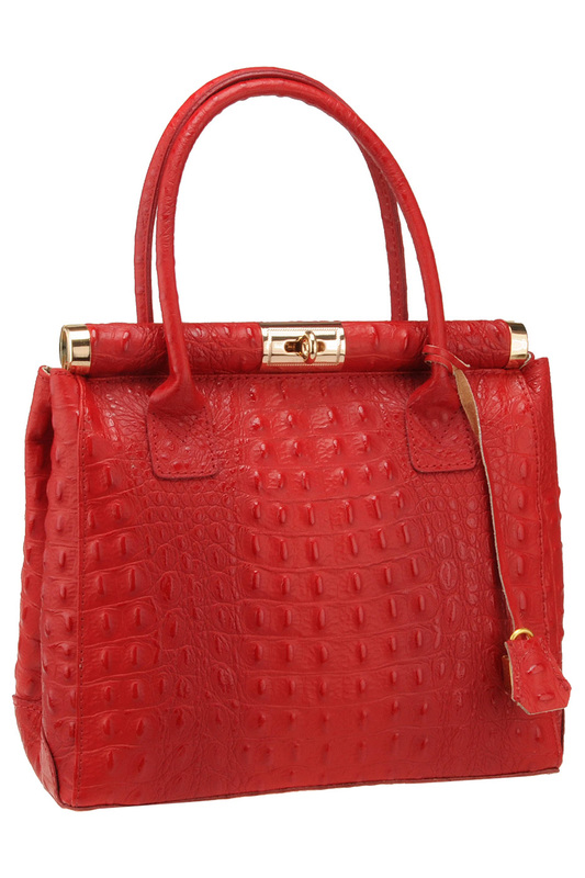 Сумка FLORENCE BAGS 669602XE_9601_8_RED