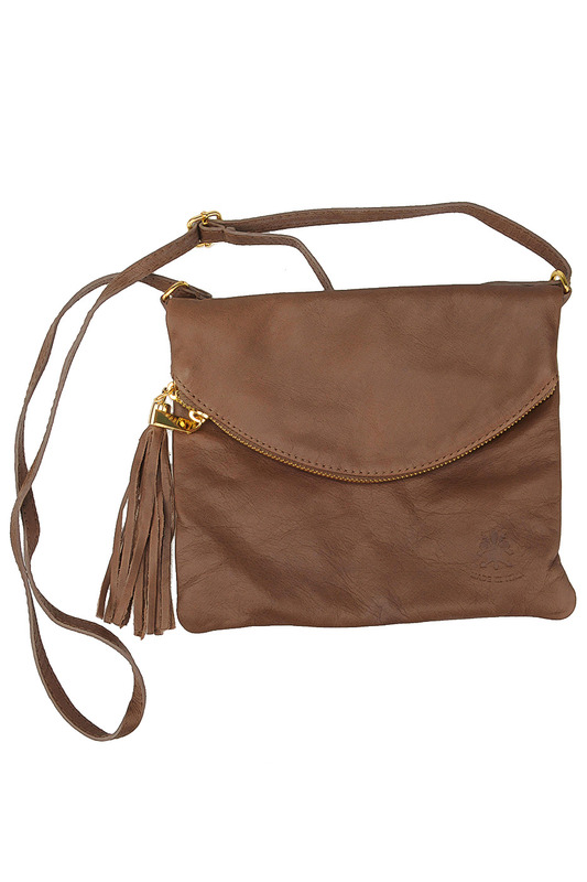 Сумка FLORENCE BAGS 669627XE_3_TAUPE