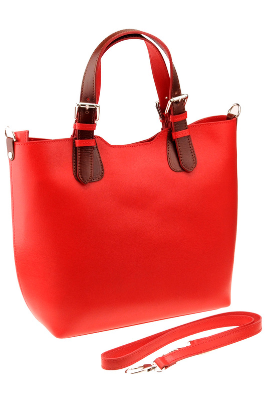 Сумка FLORENCE BAGS 669631XE_169R_RED