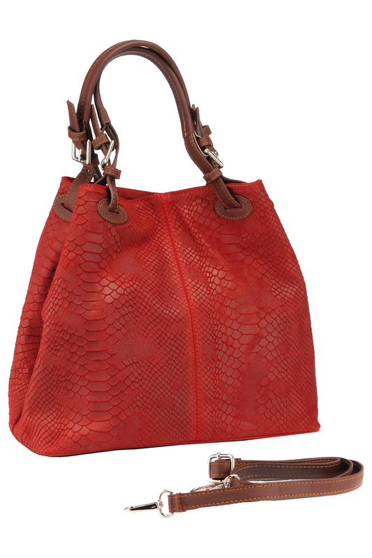 Сумка FLORENCE BAGS 669652XE_010R_RED