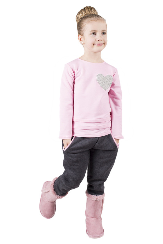 TROUSERS Dodo kids TROUSERS slippers casual avenue slippers
