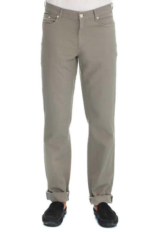Купить TROUSERS Galvanni, Брюки стрейч, Gray