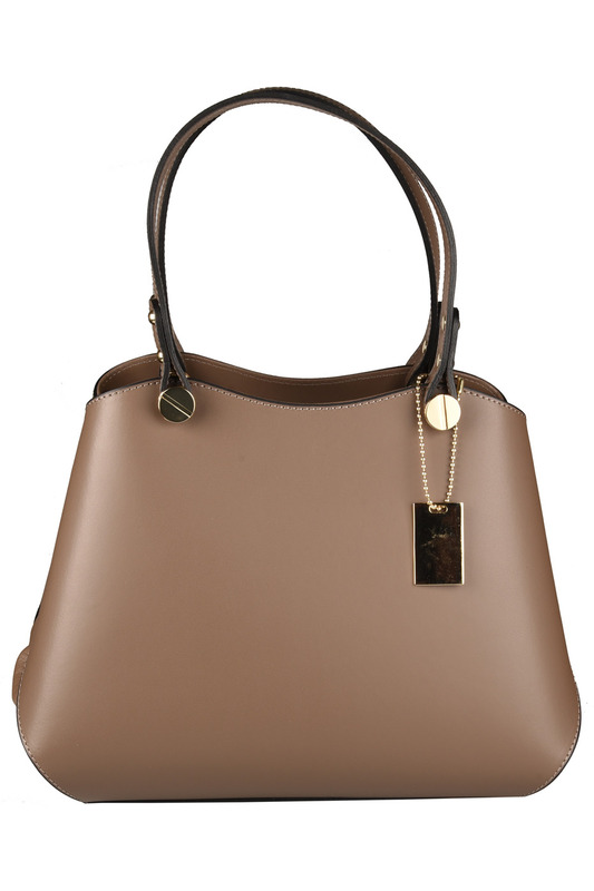 Фото - bag Lattemiele цвет brown