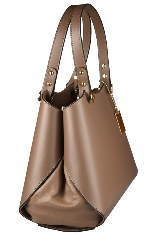 Фото 2 - bag Lattemiele цвет brown