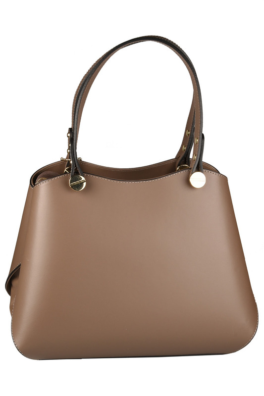 Фото 3 - bag Lattemiele цвет brown