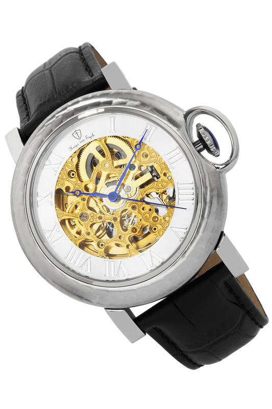 watch Hugo von Eyck