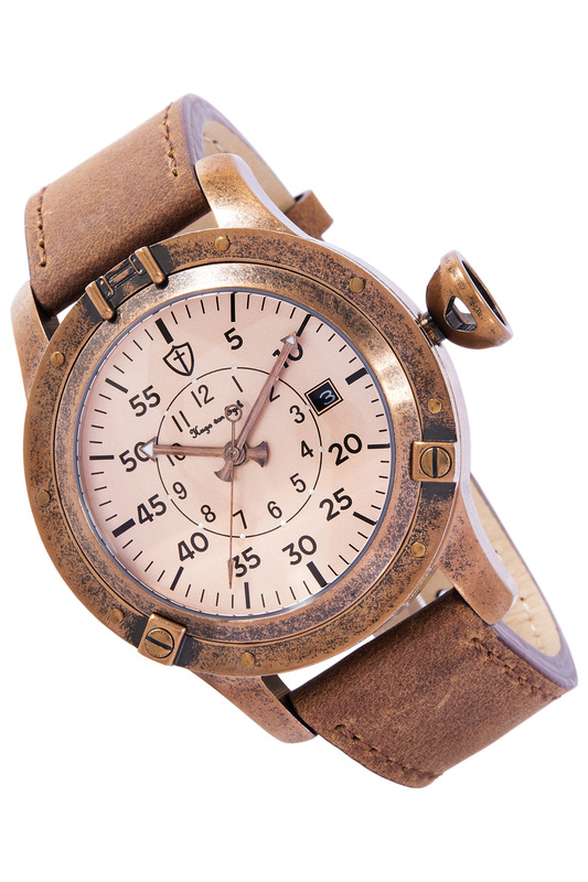 watch Hugo von Eyck Часы элитные hat richmond jr hat