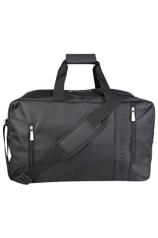 TRAVEL BAG Trussardi Jeans TRAVEL BAG парфюмерная вода enigma natural instinct