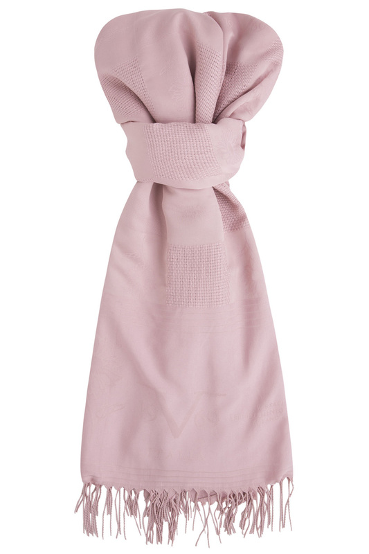 Шарф Versace 19.69 89000_BABY_PINK