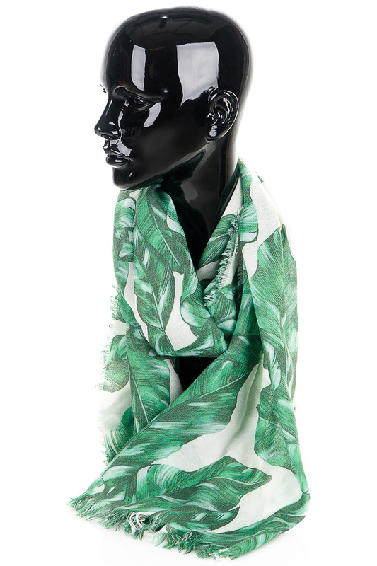 Шарф QUEENX SCARF 16173_961_01_WHITE