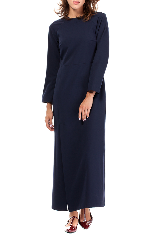 Платье BeWear BW026_NAVY_BLUE