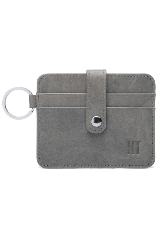 CREDIT CARD WALLET HAUTTON CREDIT CARD WALLET luxury handy men wallet purse male clutch bag with genuine leather money long zipper men credit card holder protected rfid